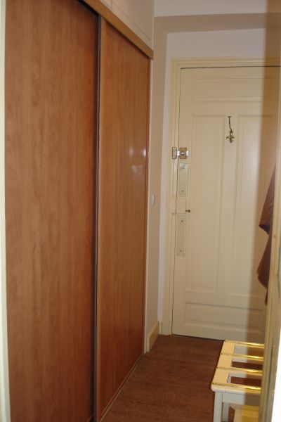 Entrata Affitto Appartamento 4136 Font Romeu