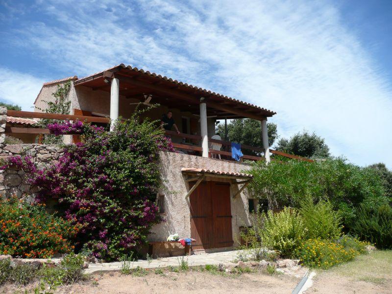 Affitto Casa 41437 Sainte Lucie de Porto Vecchio