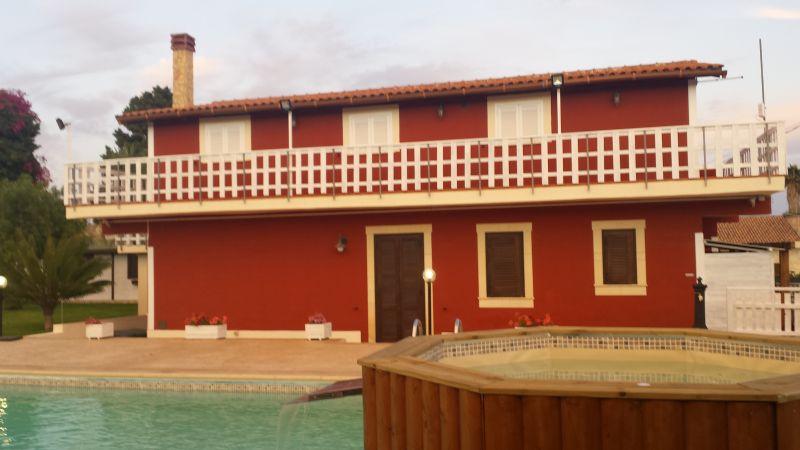 Piscina Affitto Appartamento 41447 Avola