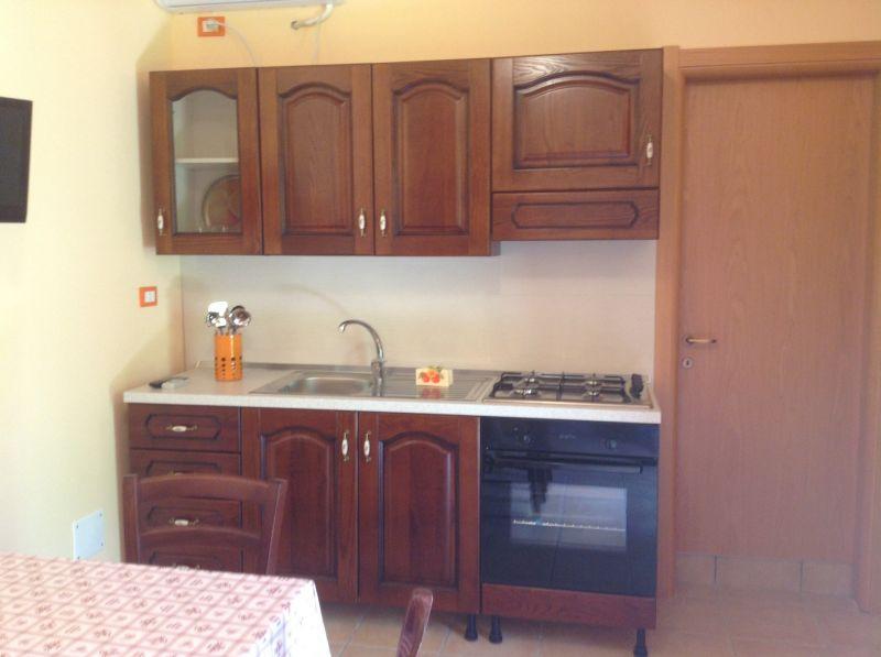 Soggiorno Affitto Appartamento 41447 Avola