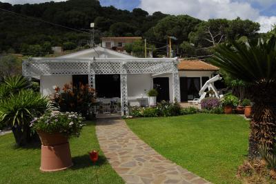Affitto Villa  41467 Portoferraio