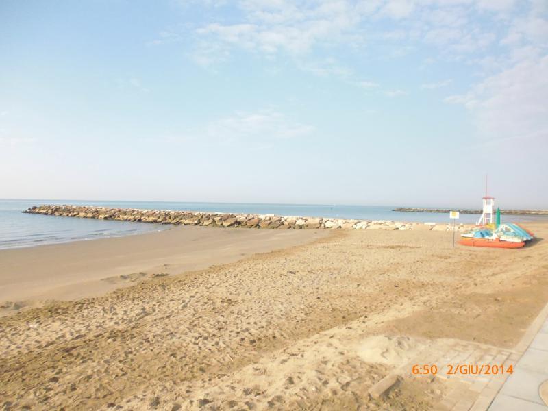 Spiaggia Affitto Appartamento 41513 Eraclea Mare