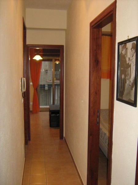 Corridoio Affitto Appartamento 41625 Oliveri