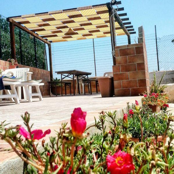 Veranda Affitto Appartamento 41910 Avola