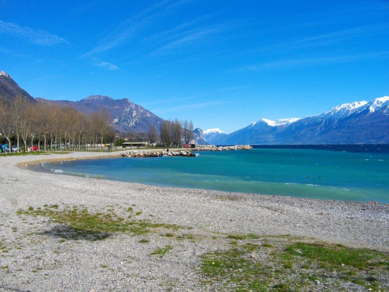 Spiaggia Affitto Casa 41928 Toscolano-Maderno