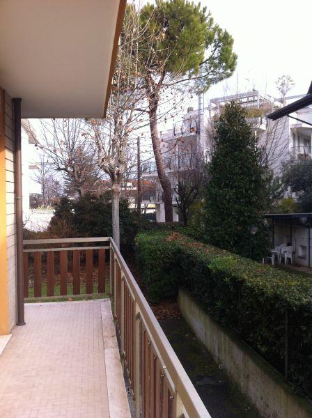 Terrazzo Affitto Appartamento 41943 Riccione