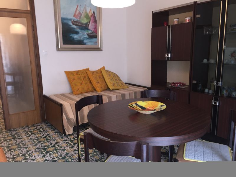 Soggiorno Affitto Appartamento 41943 Riccione