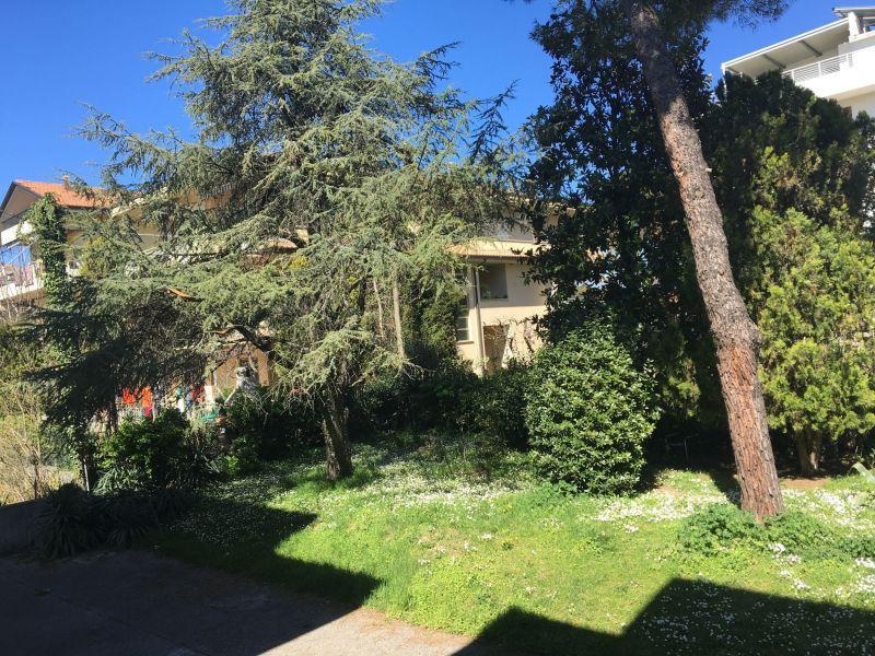 Giardino Affitto Appartamento 41943 Riccione