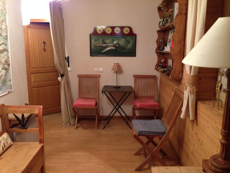 Entrata Affitto Appartamento 42 Alpe d'Huez