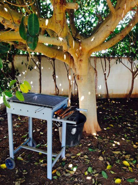 Barbecue Affitto Villa  42028 Ostuni