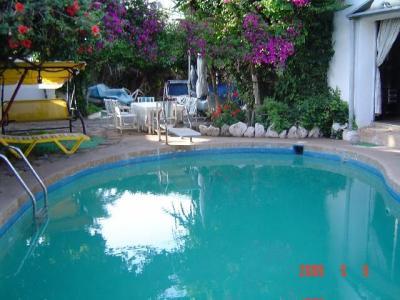 Piscina Affitto Villa  42548 Mohammedia