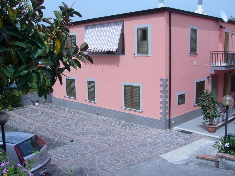 Affitto Appartamento 42608 Palinuro