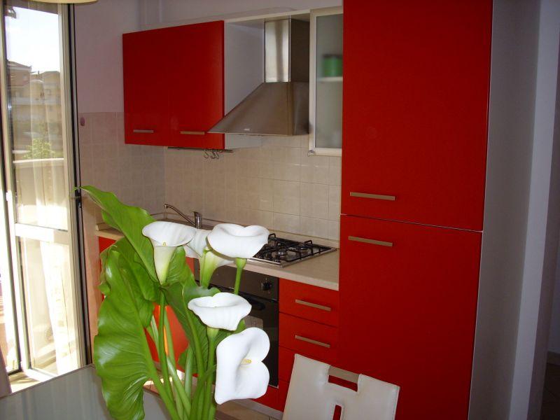 Affitto Appartamento 42623 Tortoreto