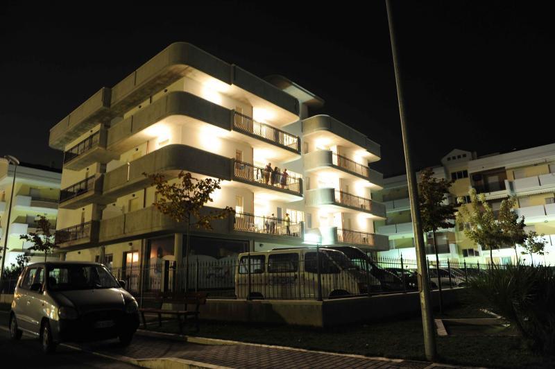 Vista dalla casa vacanze Affitto Appartamento 42623 Tortoreto