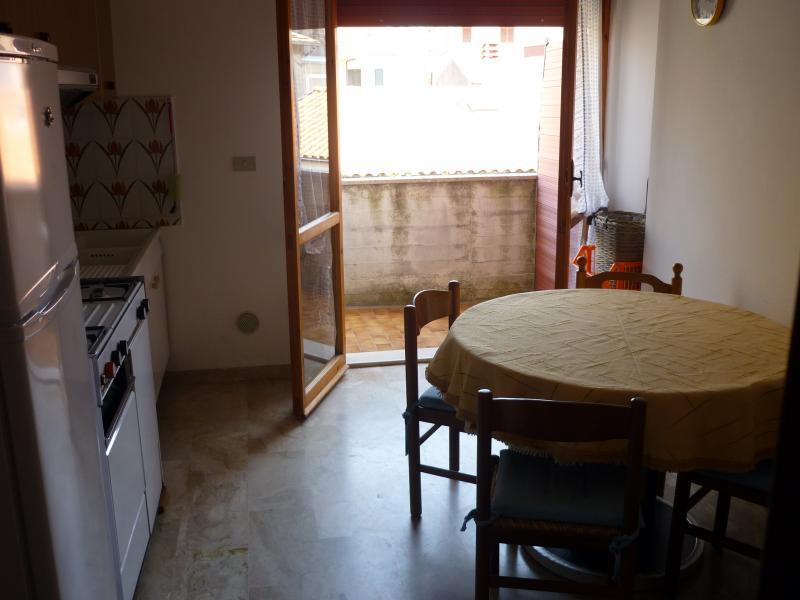 Sala da pranzo Affitto Appartamento 42671 Roseto degli Abruzzi