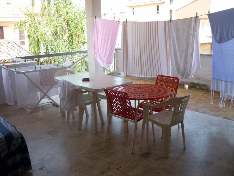 Terrazzo Affitto Appartamento 42671 Roseto degli Abruzzi