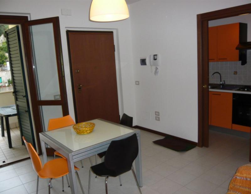 Soggiorno Affitto Appartamento 43219 Grottammare