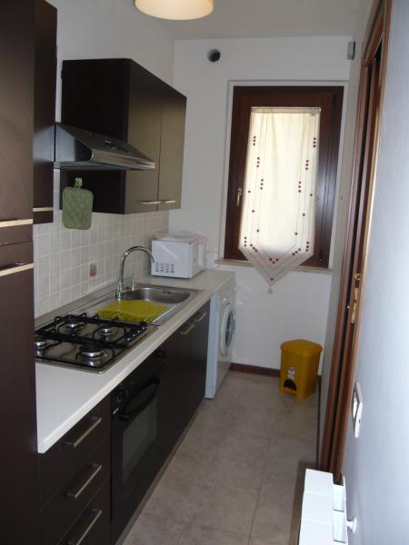 Cucina separata Affitto Appartamento 43219 Grottammare