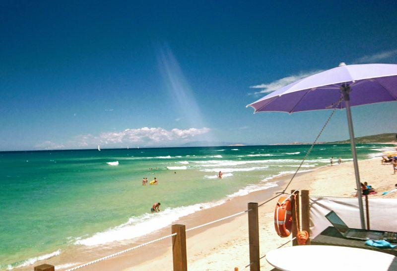 Spiaggia Affitto Appartamento 43384 Badesi
