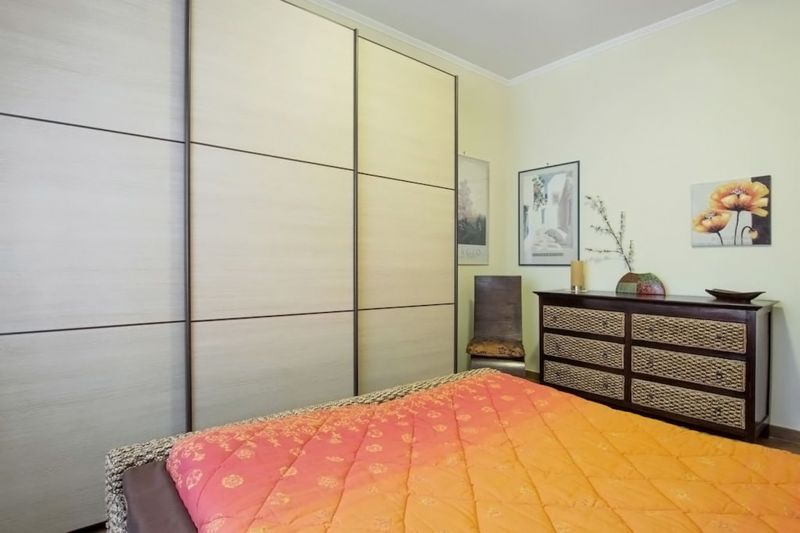 Camera 1 Affitto Appartamento 43575 Roma