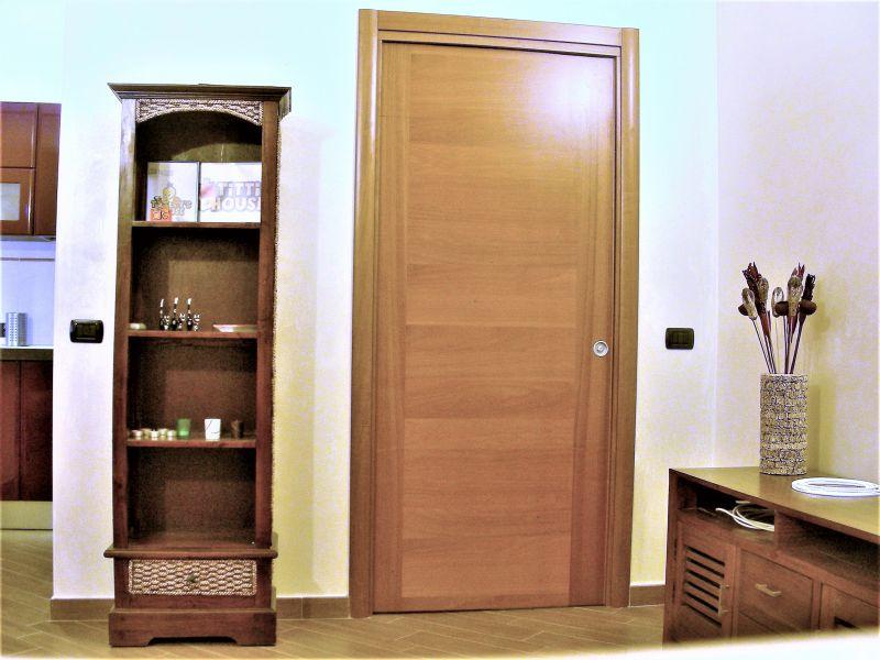 Corridoio Affitto Appartamento 43575 Roma