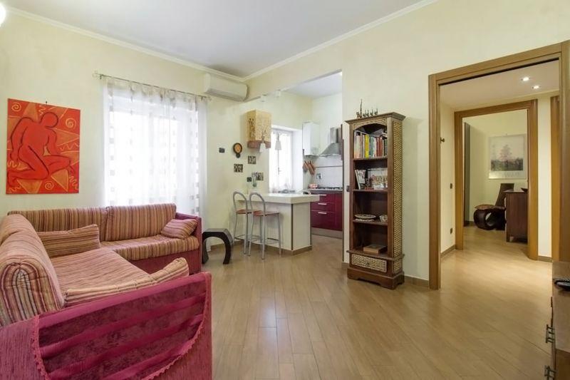 Affitto Appartamento 43575 Roma