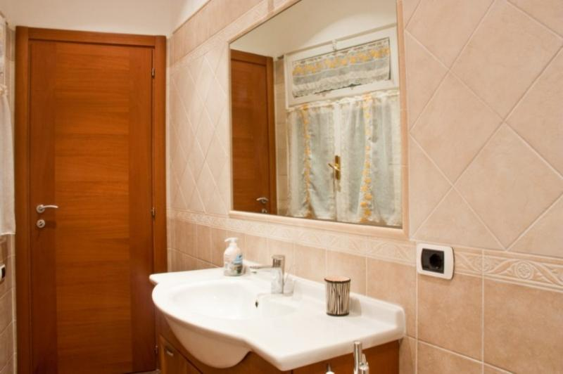 Bagno Affitto Appartamento 43575 Roma