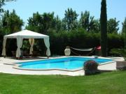 Appartamento in Villa Cerveteri 5 a 6 persone