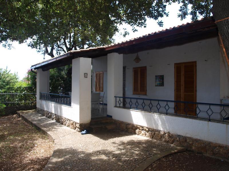 Cortile Affitto Casa 43719 Maratea