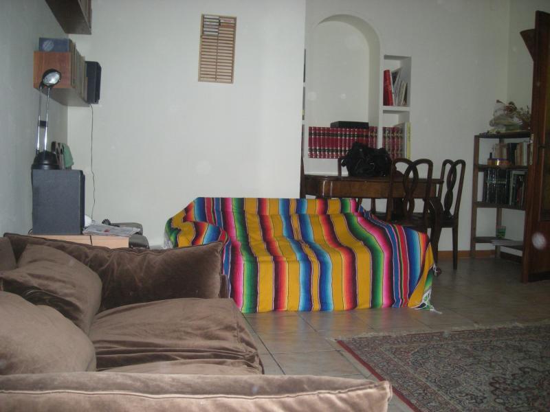 Soggiorno Affitto Appartamento 43814 Sabaudia