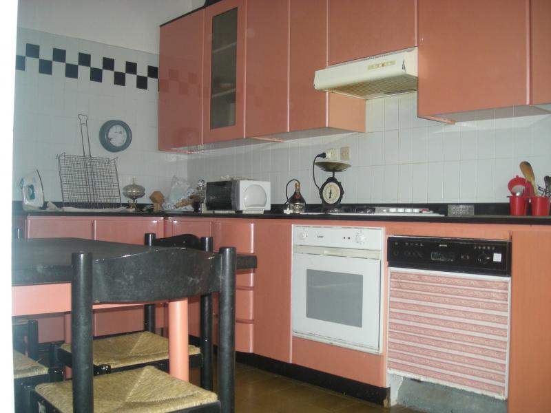 Cucina separata Affitto Appartamento 43814 Sabaudia