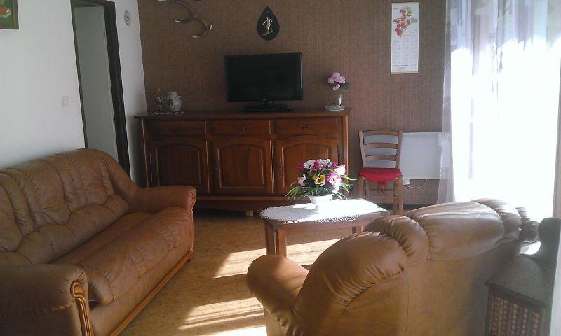 Soggiorno Affitto Appartamento 4397 Saint Lary Soulan