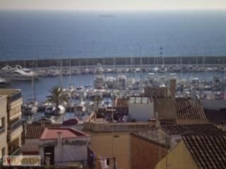 Vista dal terrazzo Affitto Casa 44076 Barcellona