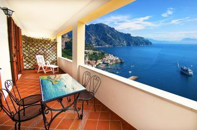 Affitto Appartamento 44260 Amalfi