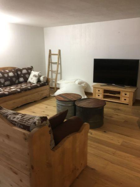 Salotto Affitto Casa 4447 Saint Lary Soulan