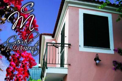 Cortile Affitto Appartamento 44518 Tramonti