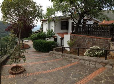 Affitto Villa  44659 Terracina