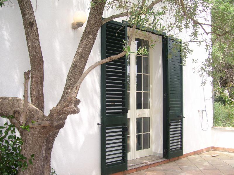 Vista esterna della casa vacanze Affitto Villa  44776 Gallipoli