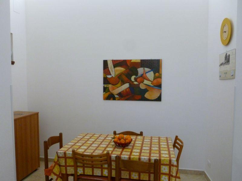 Cucina all'americana Affitto Casa 45733 Trapani