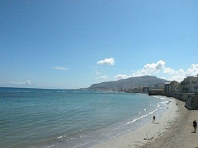 Spiaggia Affitto Casa 45733 Trapani