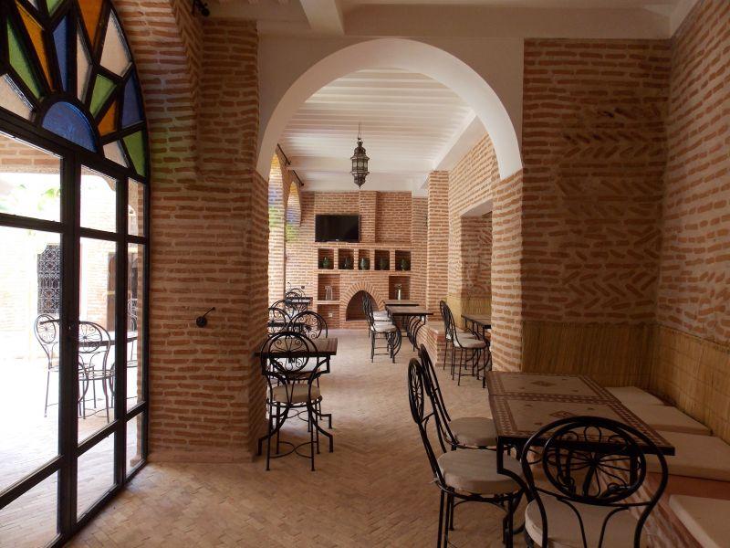 Affitto B&B 45751 Marrakech