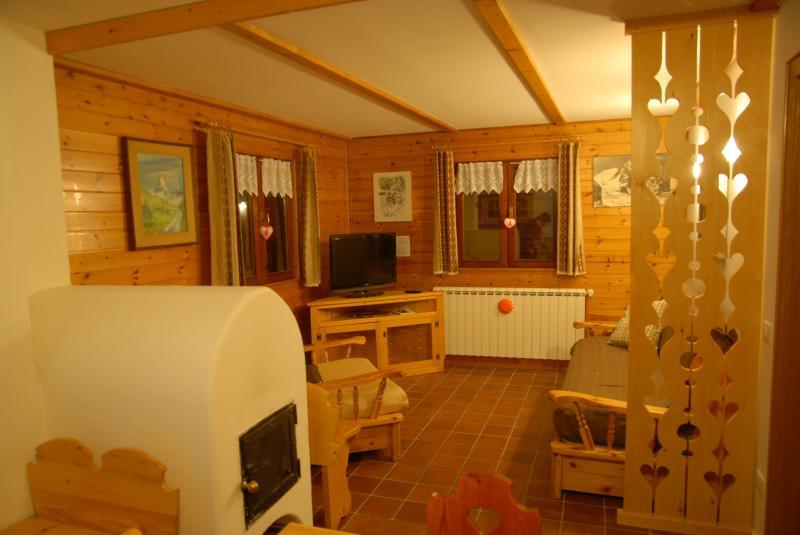 Affitto Appartamento 45784 Canazei - Belvedere