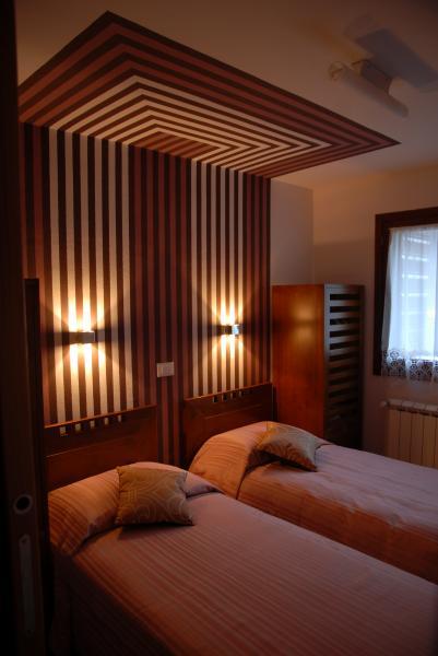 Camera Affitto Appartamento 45784 Canazei - Belvedere