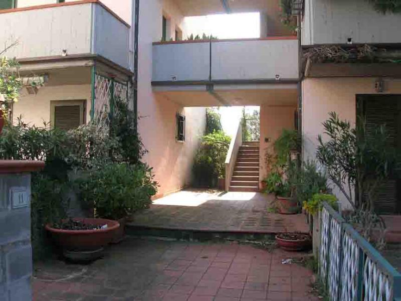 Altra vista Affitto Appartamento 45854 Numana
