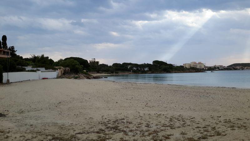 Vista nelle vicinanze Affitto Villa  45862 Golfo Aranci