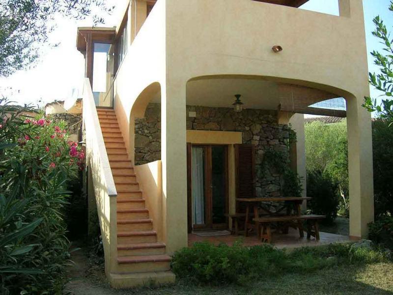 Entrata Affitto Villa  45862 Golfo Aranci