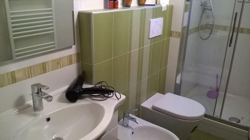 Bagno Affitto Appartamento 45992 Portoferraio