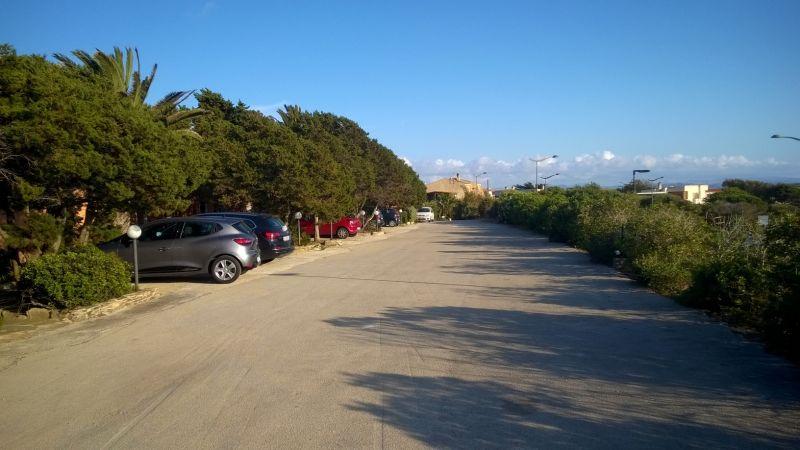 Parcheggio Affitto Monolocale 46170 Stintino