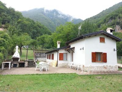 Affitto Villa  46183 Scanno