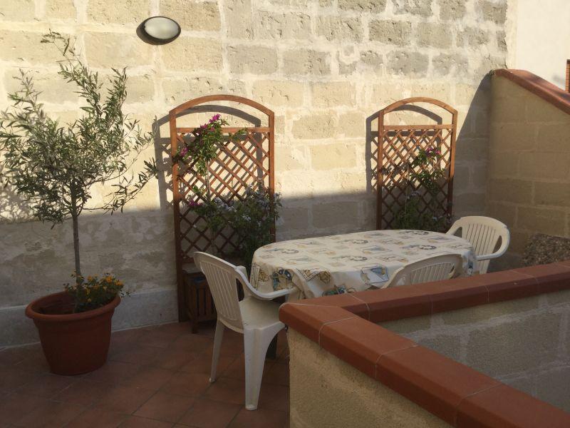Giardino Affitto Appartamento 46408 Favignana